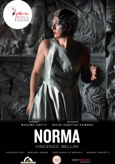 Norma: Poster