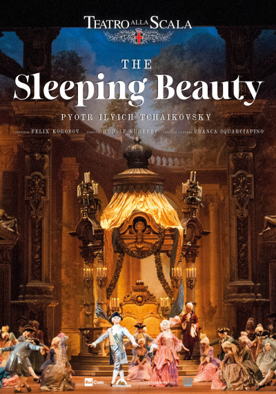 The Sleeping Beauty: Poster