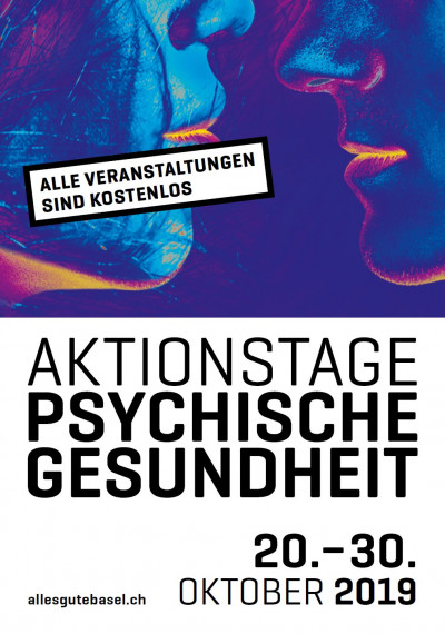 Aktionstage: Poster