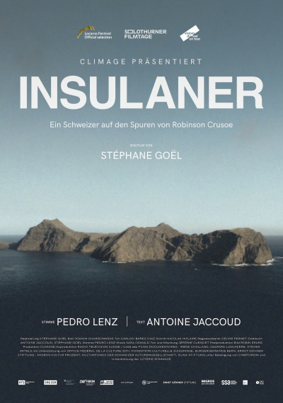 Insulaire: Poster