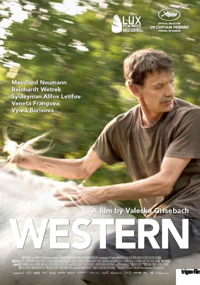 Western: Poster