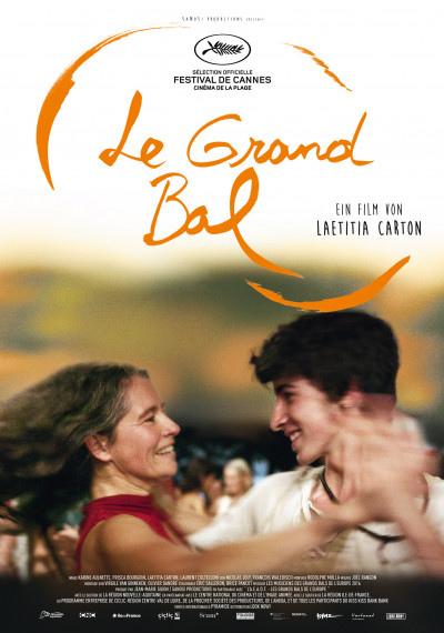 Le grand bal: Poster