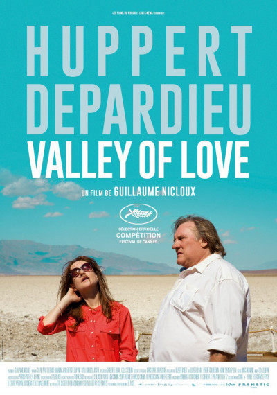 Valley of Love: Poster