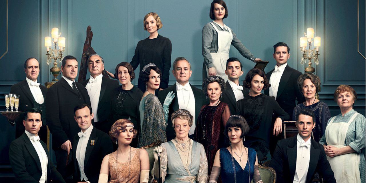 Downton Abbey: Hero