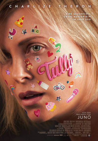 Tully: Poster
