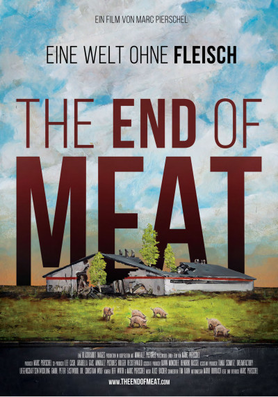 The End of Meat: Poster