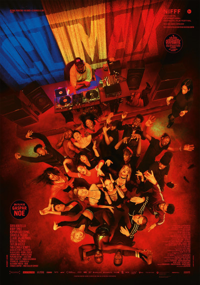 Climax: Poster