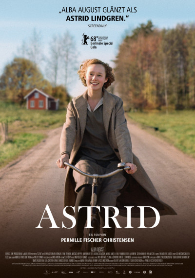 Astrid: Poster