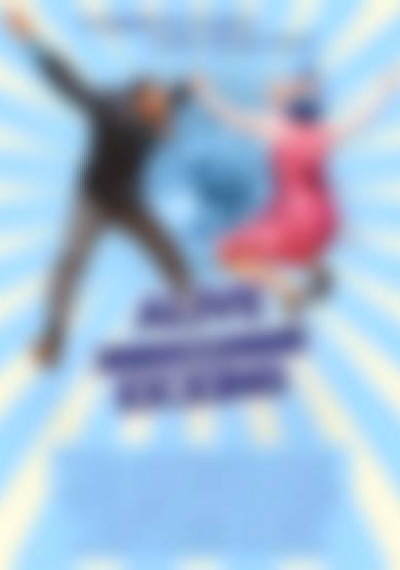Alive and Kicking: Poster