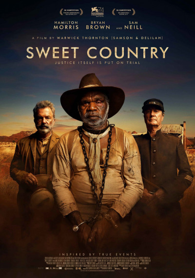 Sweet Country: Poster