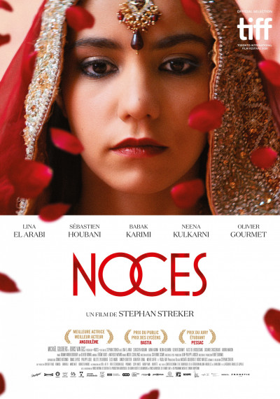 Noces: Poster