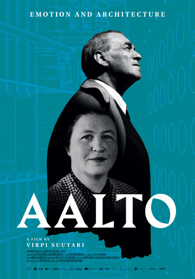Aalto: Poster
