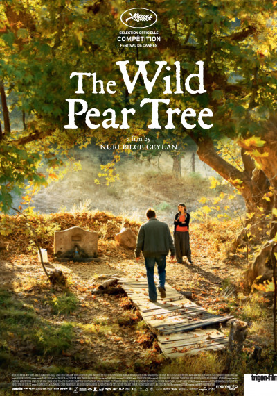 The Wild Pear Tree: Poster