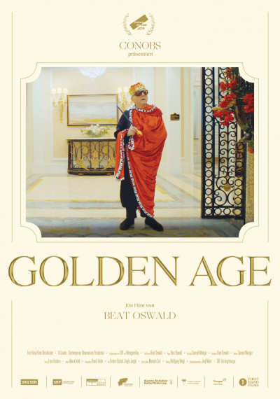 Golden Age: Poster