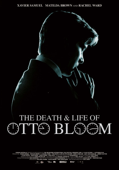 The Death and Life of Otto Bloom: Poster