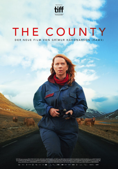 The County – Mjólk: Poster