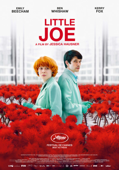Little Joe: Poster