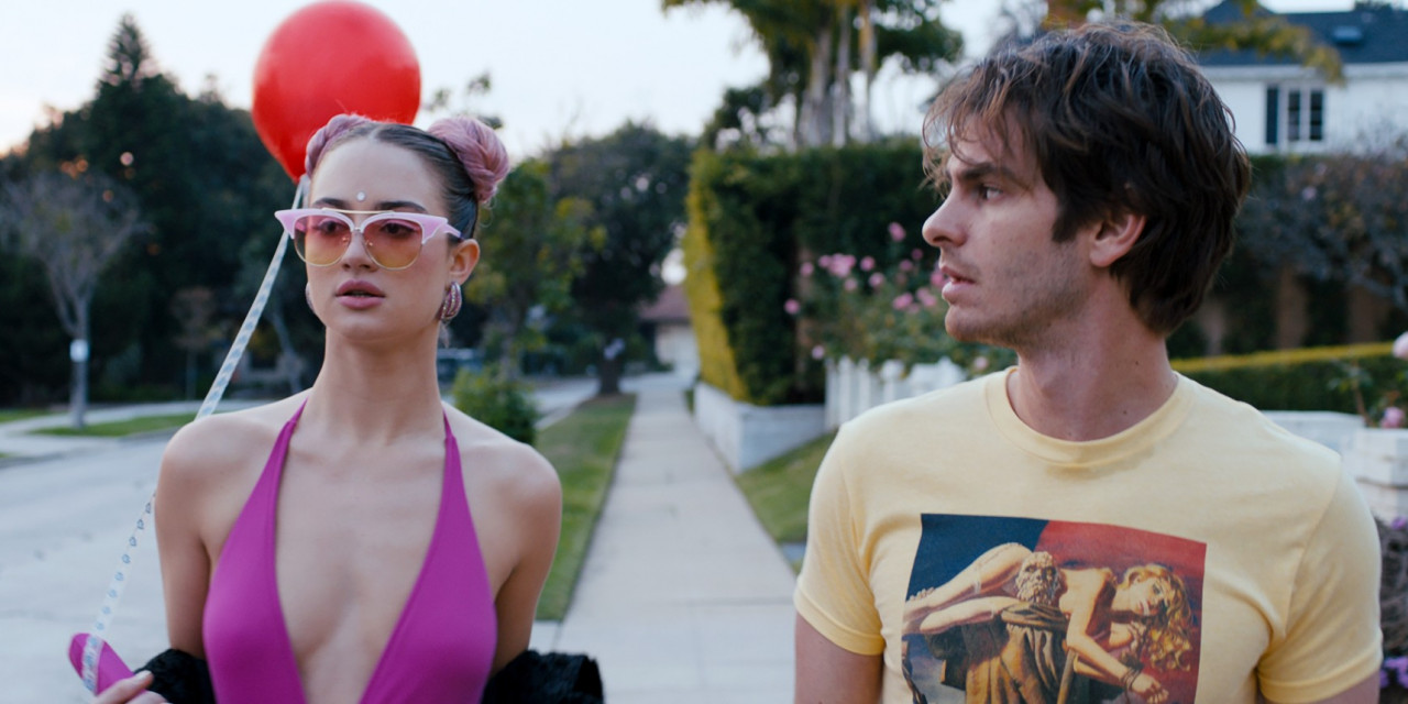 Under the Silver Lake: Hero