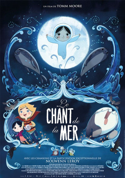 Song of the Sea: Poster