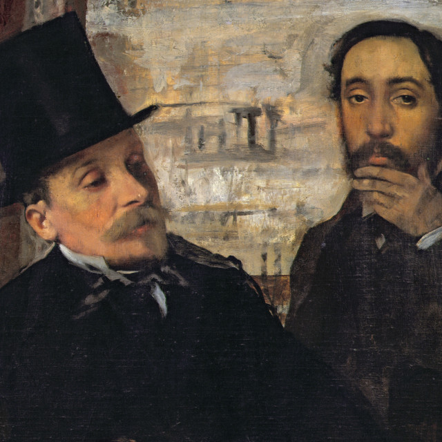 Degas: Passion for Perfection