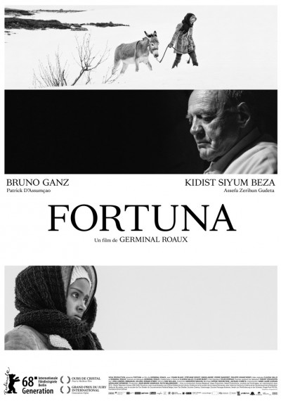 Fortuna: Poster