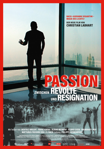 Passion: Poster