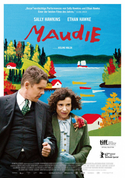 Maudie: Poster