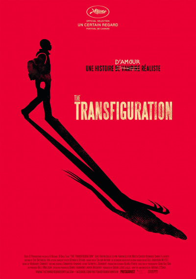 The Transfiguration: Poster