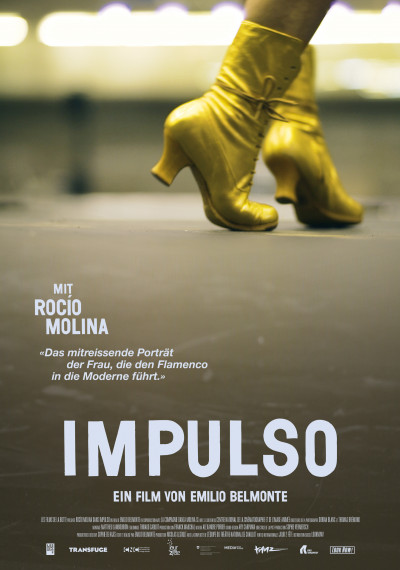 Impulso: Poster