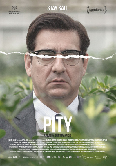 Pity: Poster