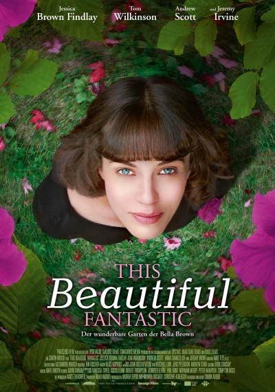 This Beautiful Fantastic: Poster