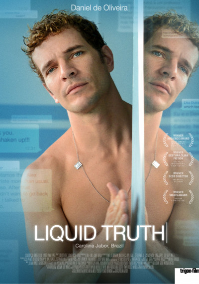 Liquid Truth: Poster