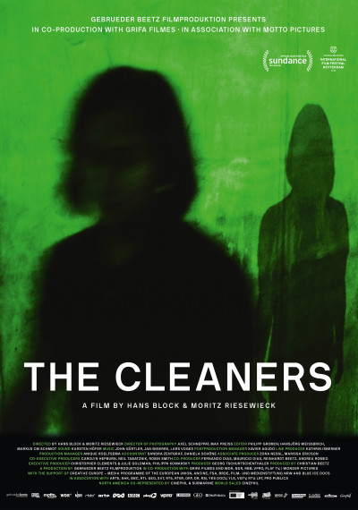 The Cleaners: Poster