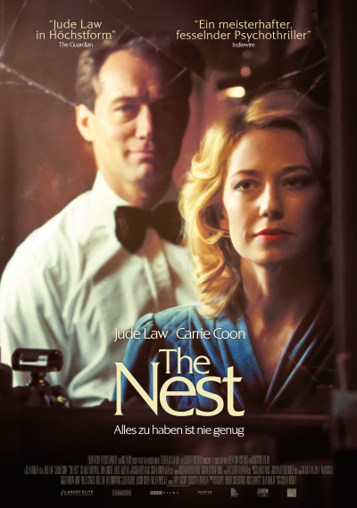The Nest: Poster