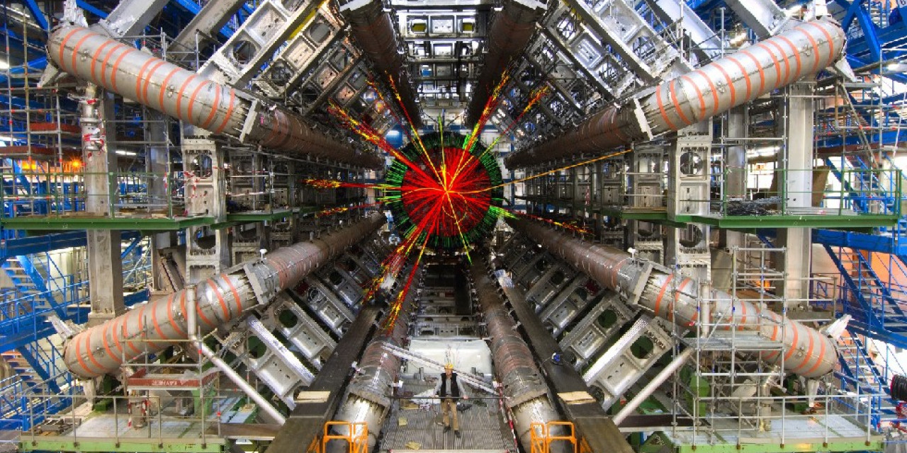 CERN and the Sense of Beauty: Hero