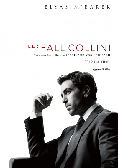 Der Fall Collini: Poster