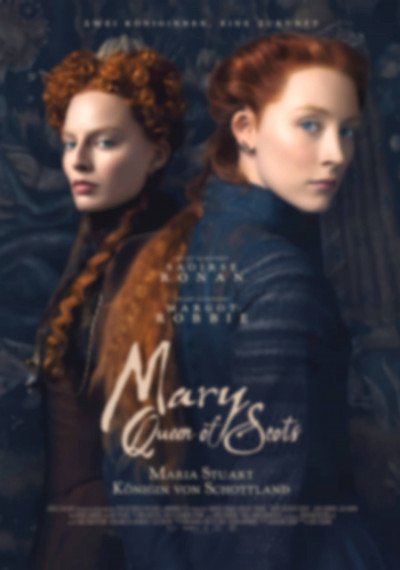Mary, Queen of Scots: Poster