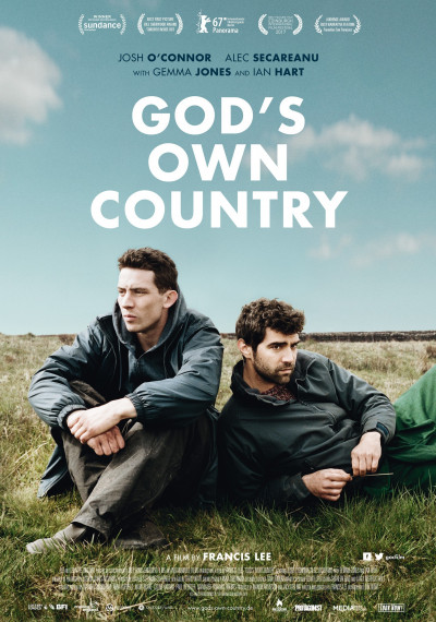 God's Own Country: Poster