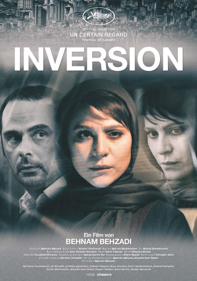 Inversion / Varoonegi: Poster