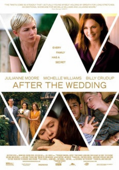 After the Wedding: Poster