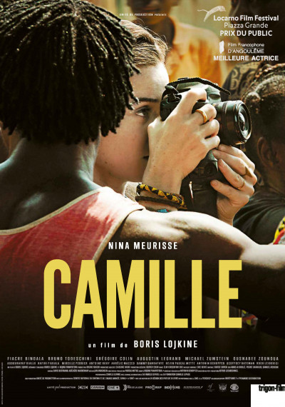Camille: Poster