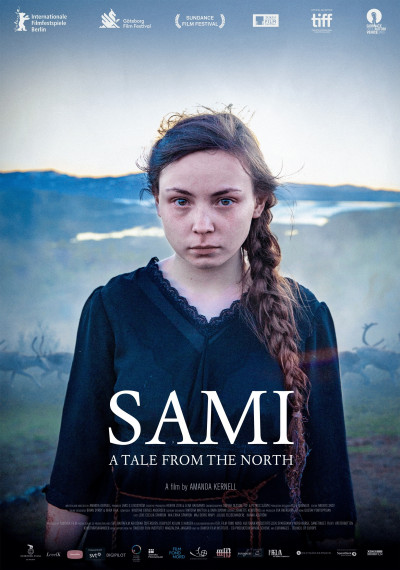 Sami - A tale from the north: Poster