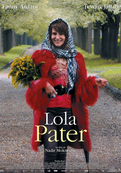 Lola Pater: Poster