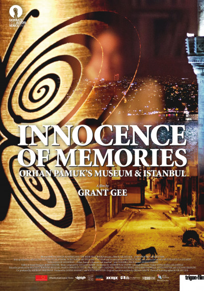 Innocence of Memories: Poster