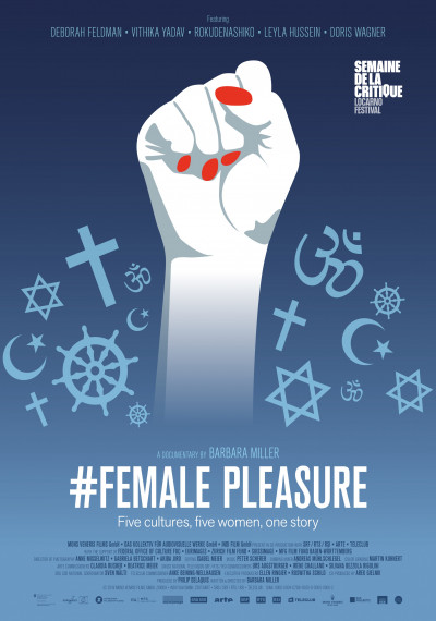 Female Pleasure: Poster
