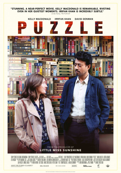 Puzzle: Poster