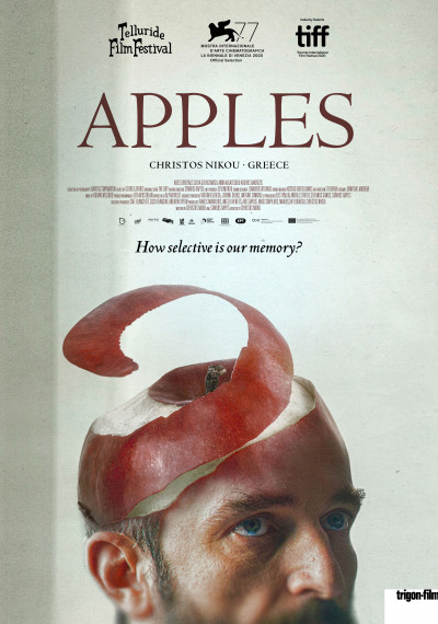 Apples / Mila: Poster