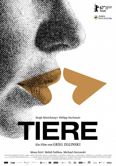 Tiere: Poster