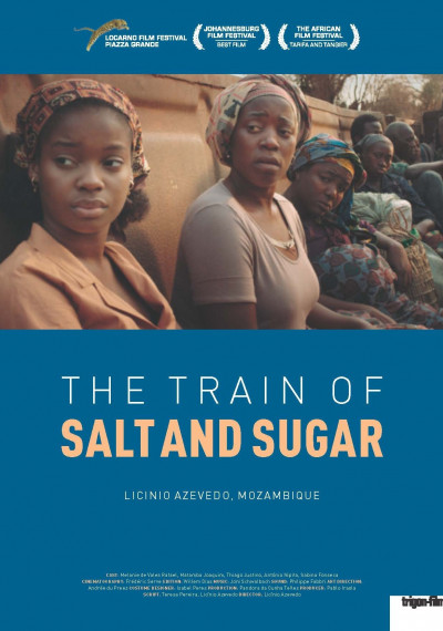 The Train of Salt and Sugar: Poster