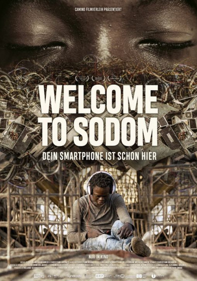 Welcome to Sodom: Poster